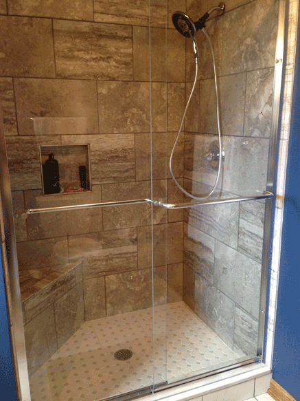 Uniontown Ohio Bathroom Remodeling