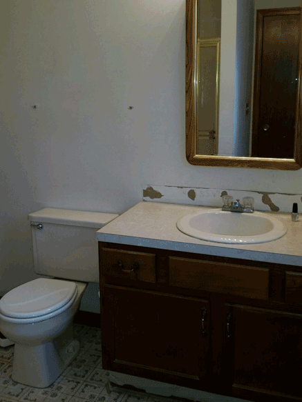 Barberton Ohio Bathroom Remodeling