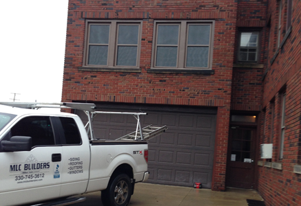 Commercial Replacement Windows