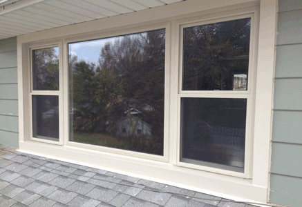 Barberton Ohio WIndow Replacement