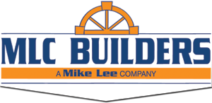 MLC Builders Inc. Logo